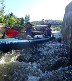 Půjčovna kanoí Tábor