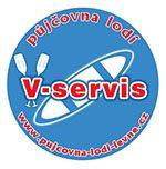 Půjčovna Lodí  V-SERVIS